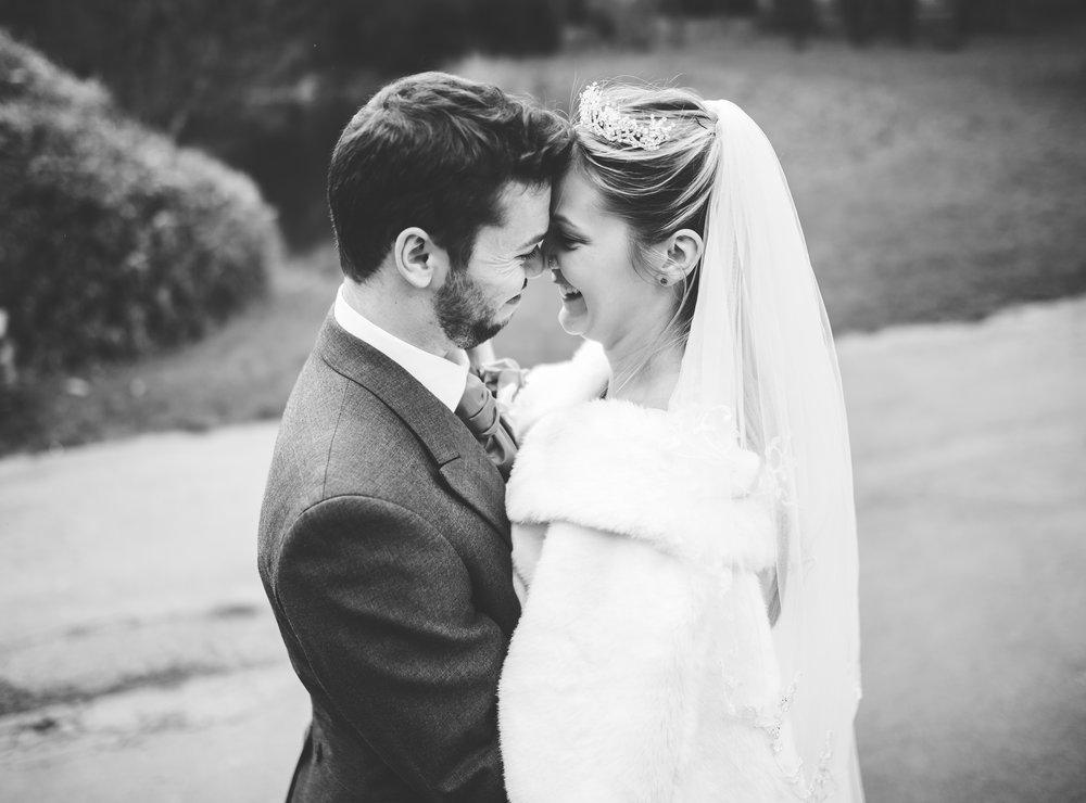 Rivington Hall Barn Wedding - Wedding Photography Lancashire (425).jpg