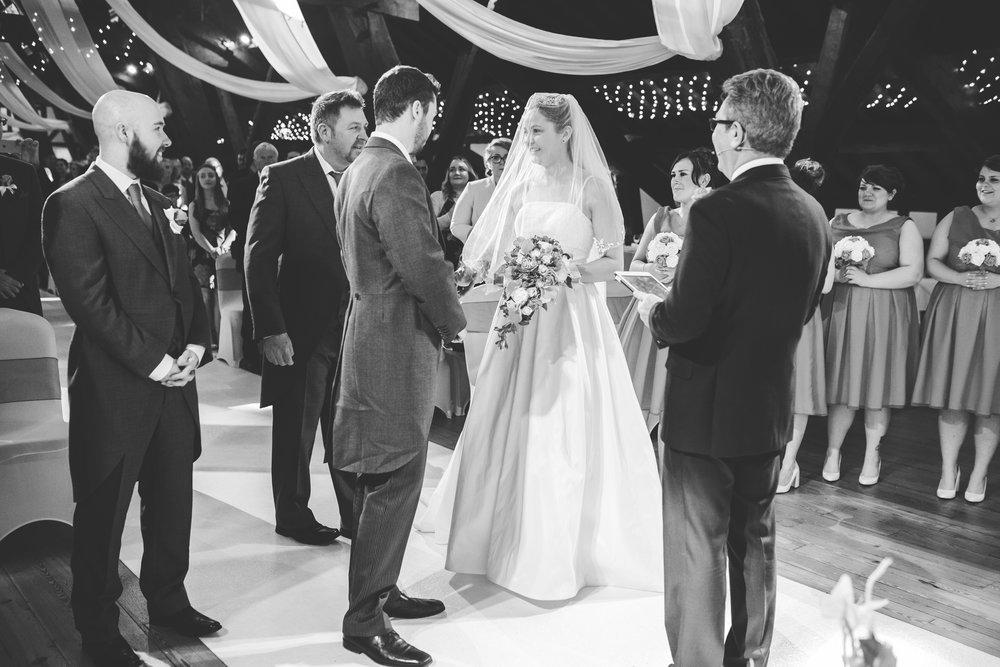 Rivington Hall Barn Wedding - Wedding Photography Lancashire (138).jpg