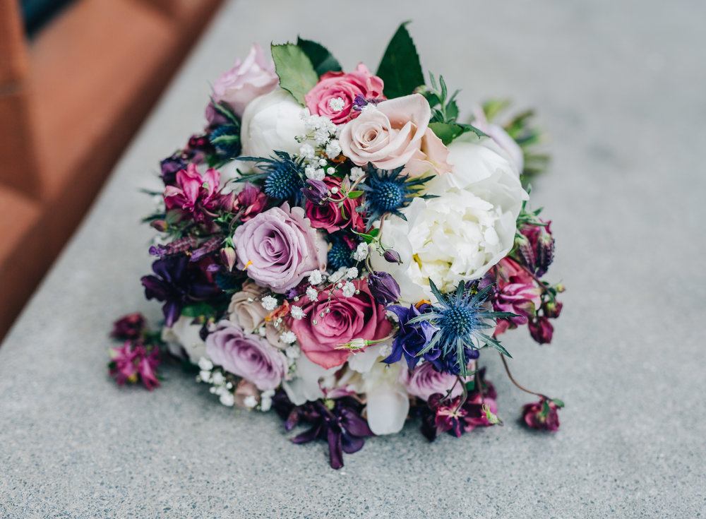 Wedding flowers, Pastel themed wedding, Wedding at the Lake District, Creative photography.