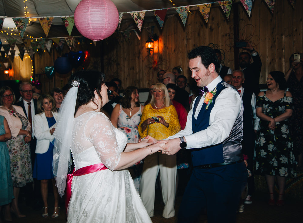The Wellbeing Farm wedding pictures - Lancashire wedding photography00083.jpg