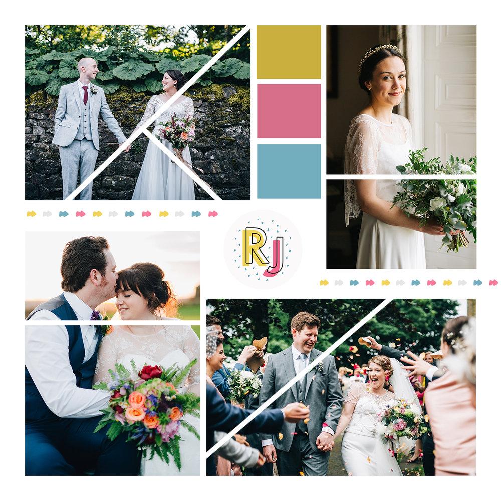 Rachel Joyce Photography - North West Wedding Photographer banner