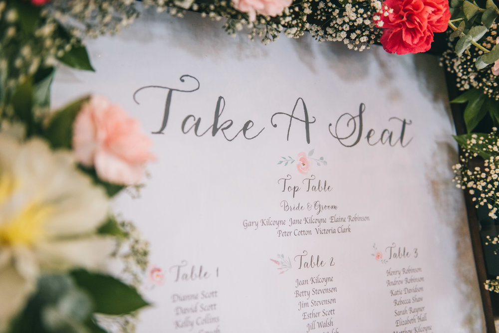 Wedding room decorations, pastel wedding style, DIY Wedding.
