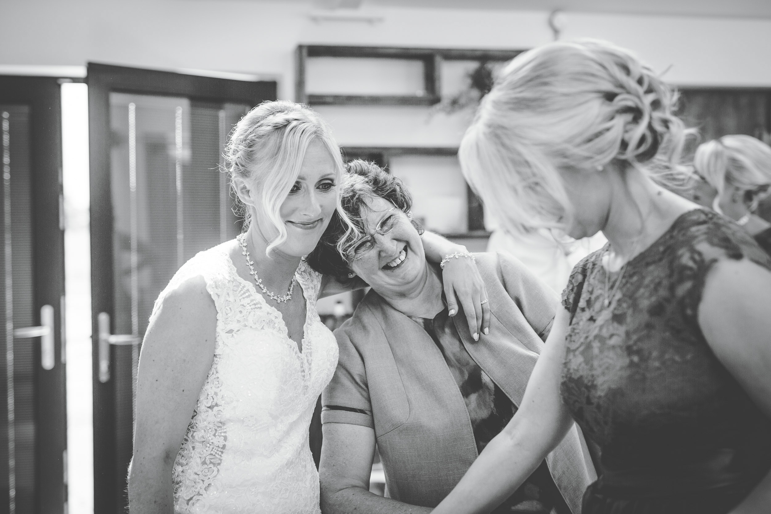 lovely families - Owen House wedding barn