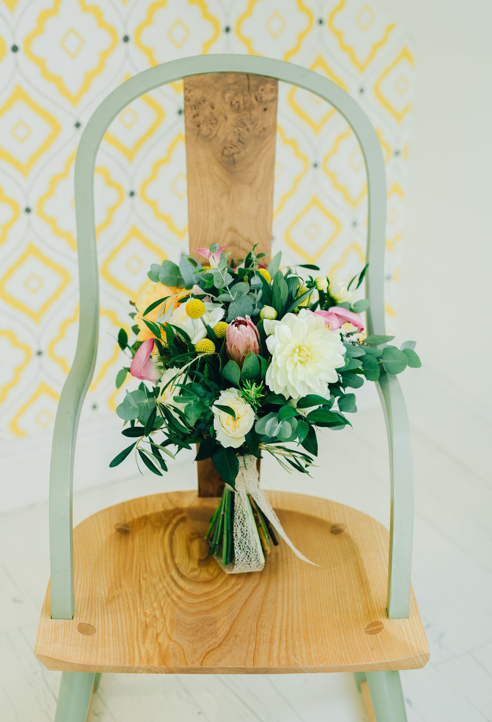 colourful wedding at the Swan at Newby Bridge - wedding photographer in the lakes