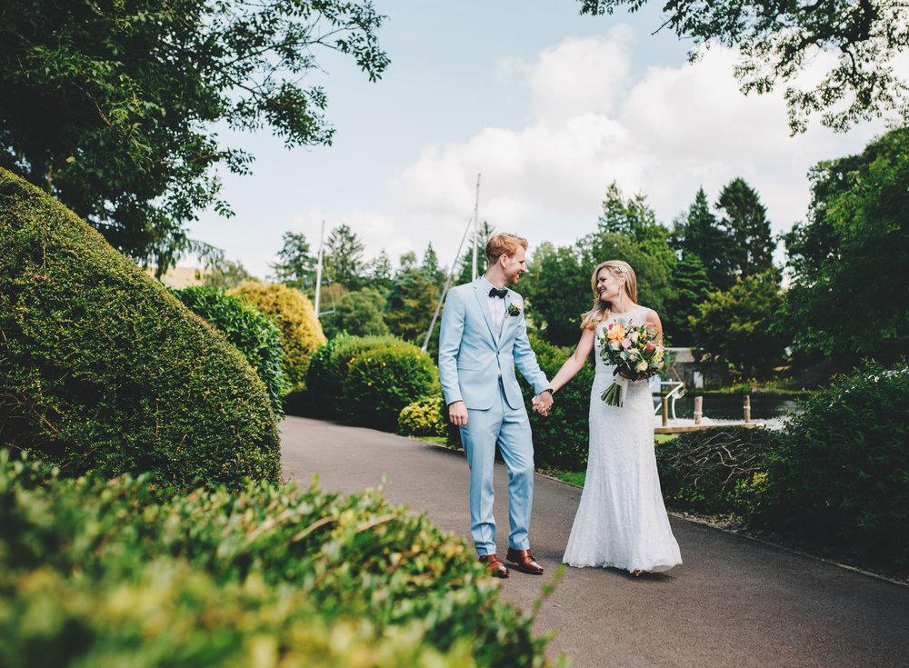Swan at Newby Bridge Wedding Pictures  (46 of 72).jpg