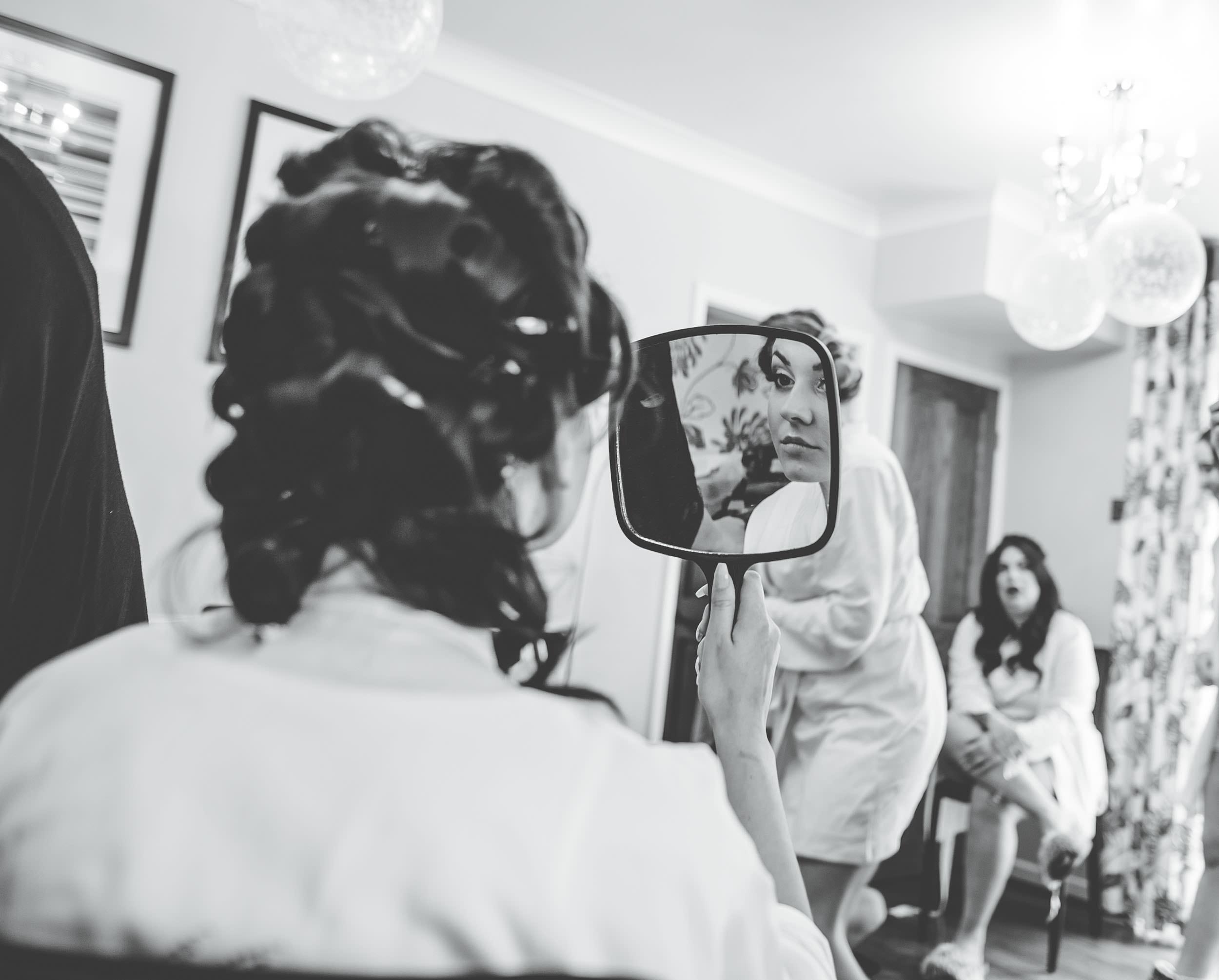 creative wedding photography cheshire - same sex wedding