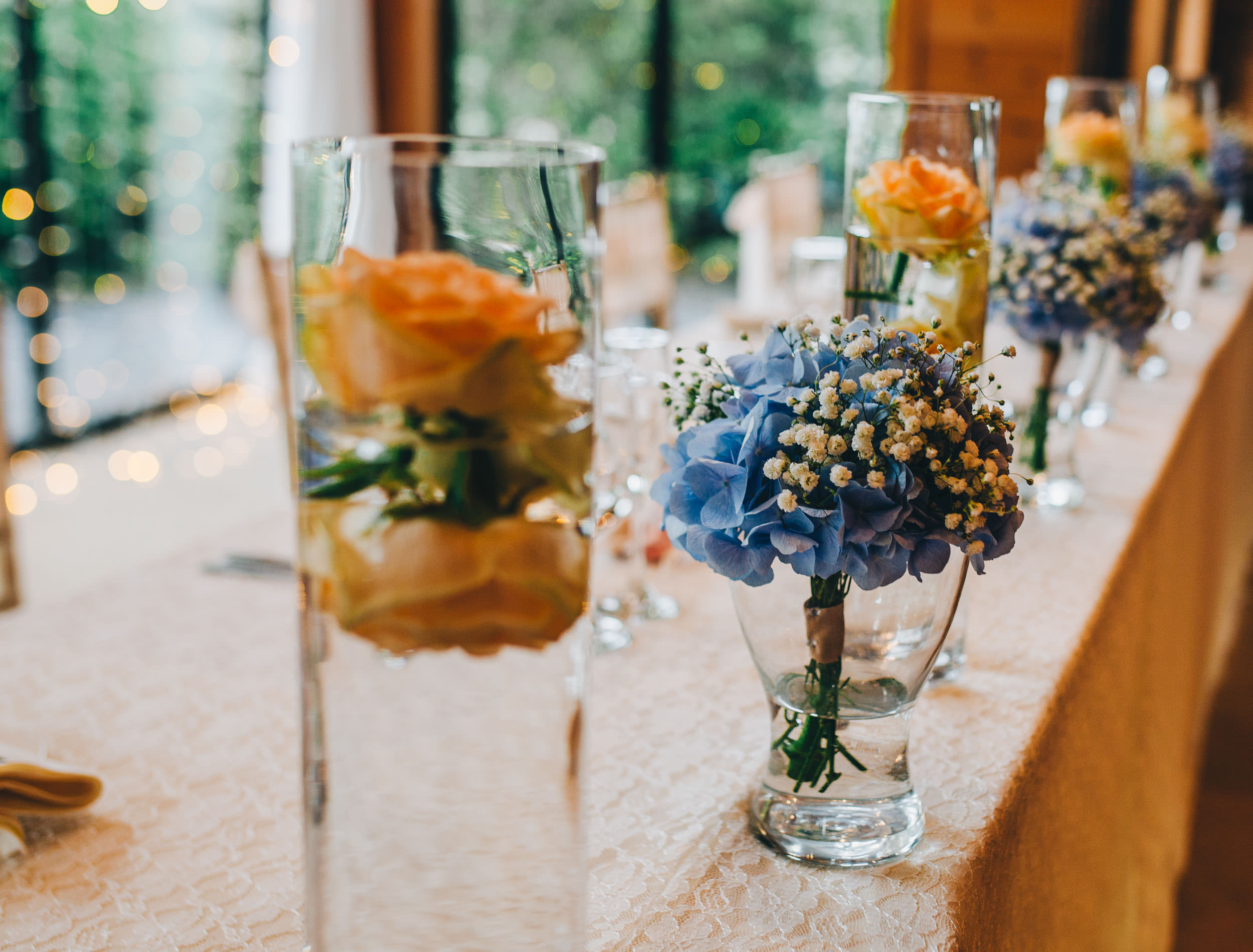 Styal Lodge wedding venue - cheshire