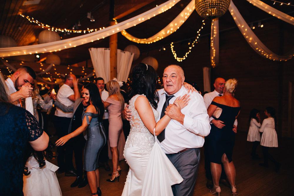 styal lodge wedding - cheshire wedding photography  (106 of 108).jpg