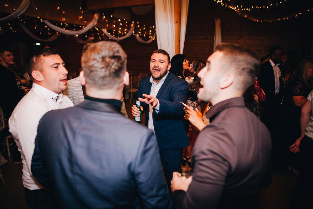 styal lodge wedding - cheshire wedding photography  (107 of 108).jpg