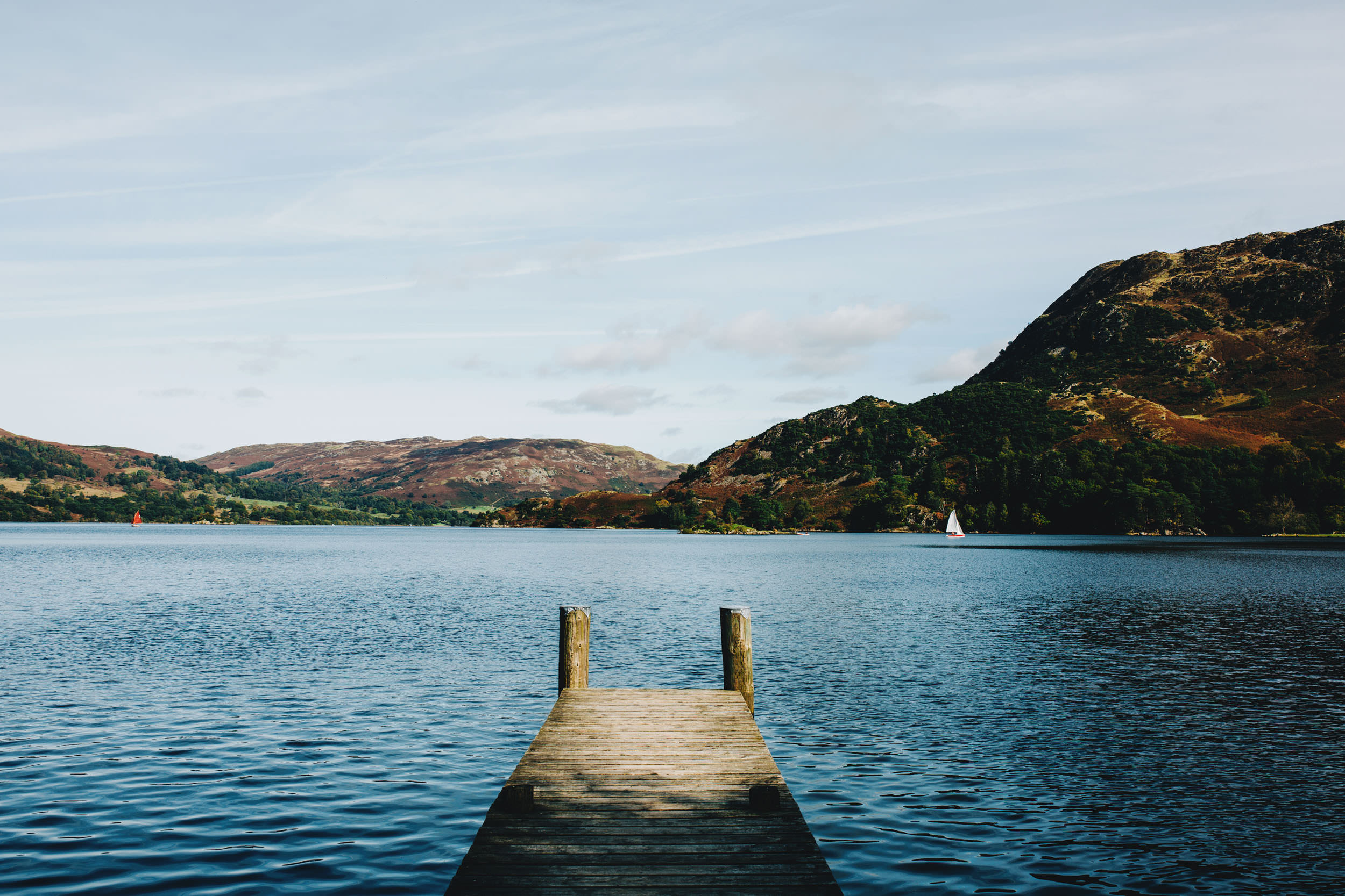 Inn on the Lake Ullswater - a beautiful wedding venue