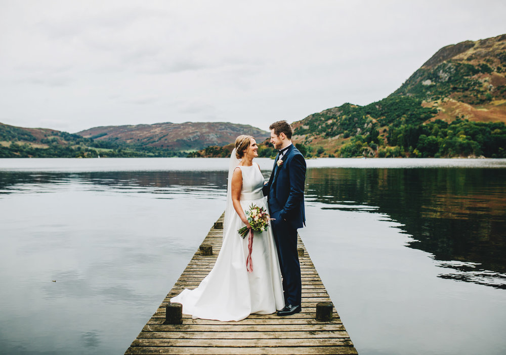 stunning lakeside pictures - inn on the lake