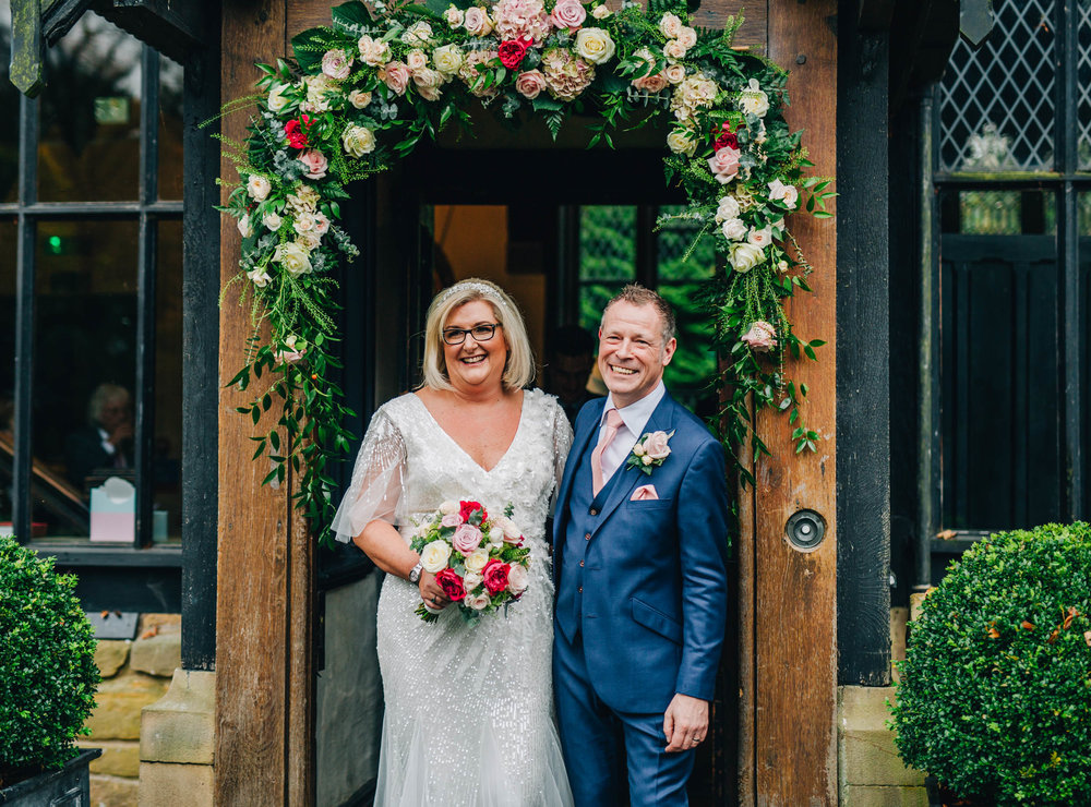 fun and relaxed natural pictures at samlesbury hall