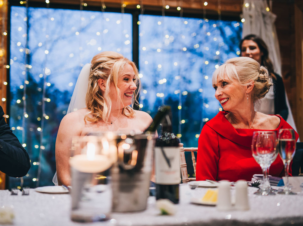 wedding speeches - styal lodge