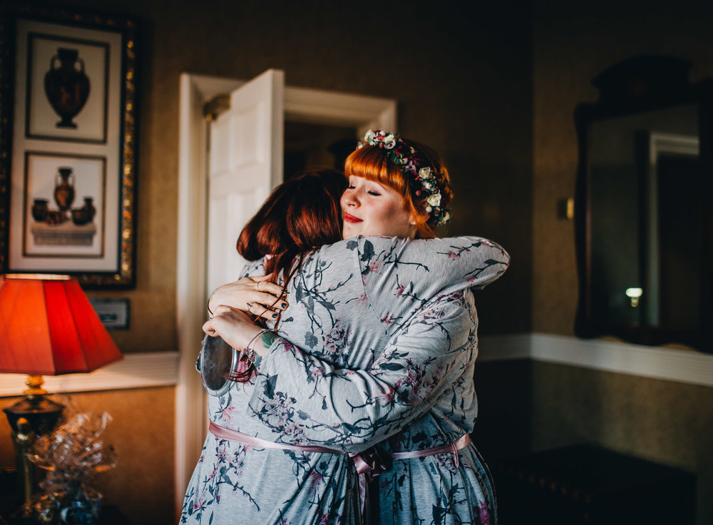 wedding photographer in Manchester - creative wedding pictures