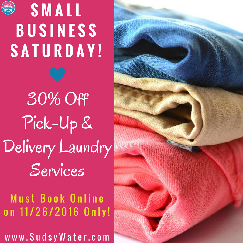 sudsy-water-small-business-saturday