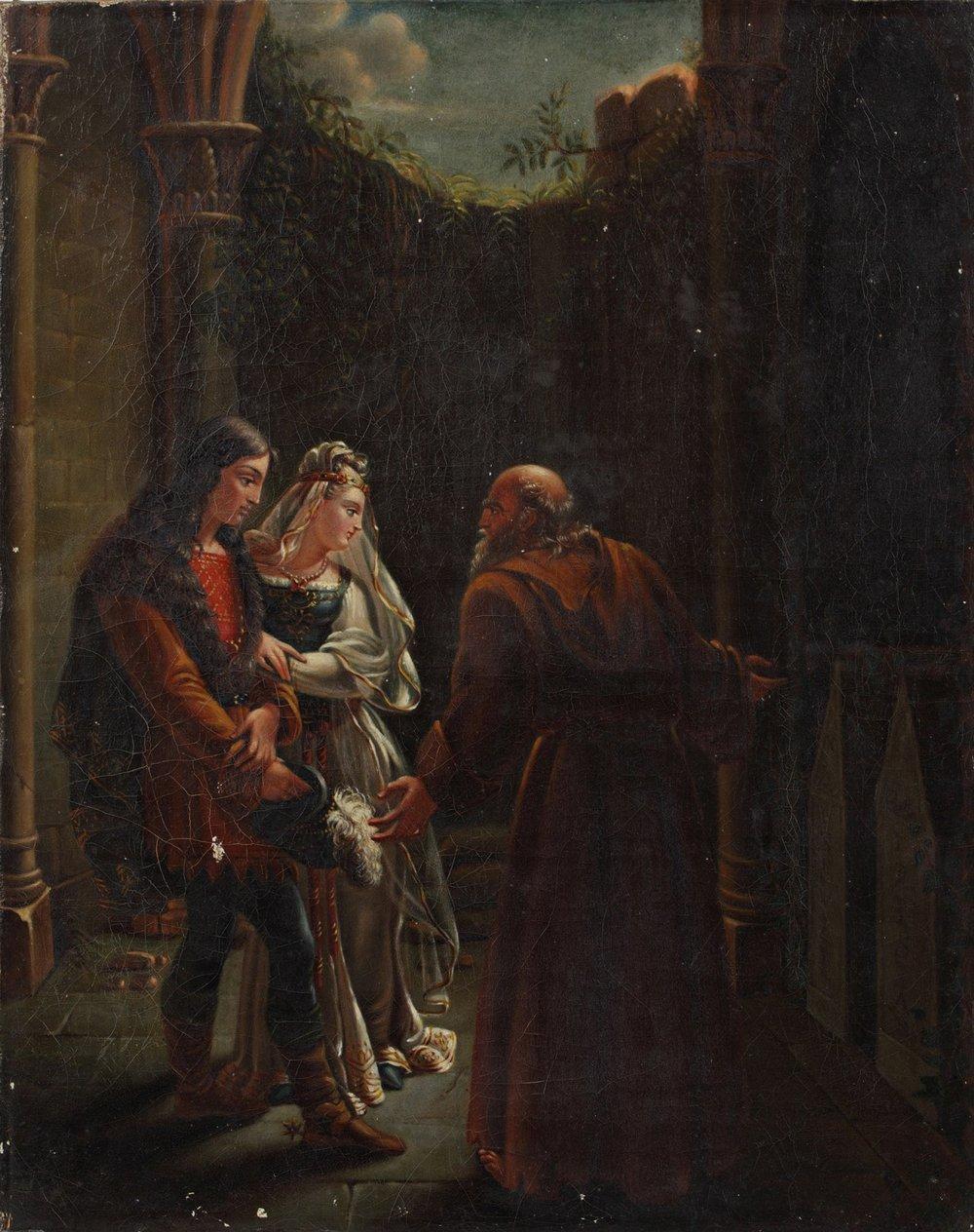 By Eugénie Servières (1786-1855) - Art Sales Index [1], Public Domain