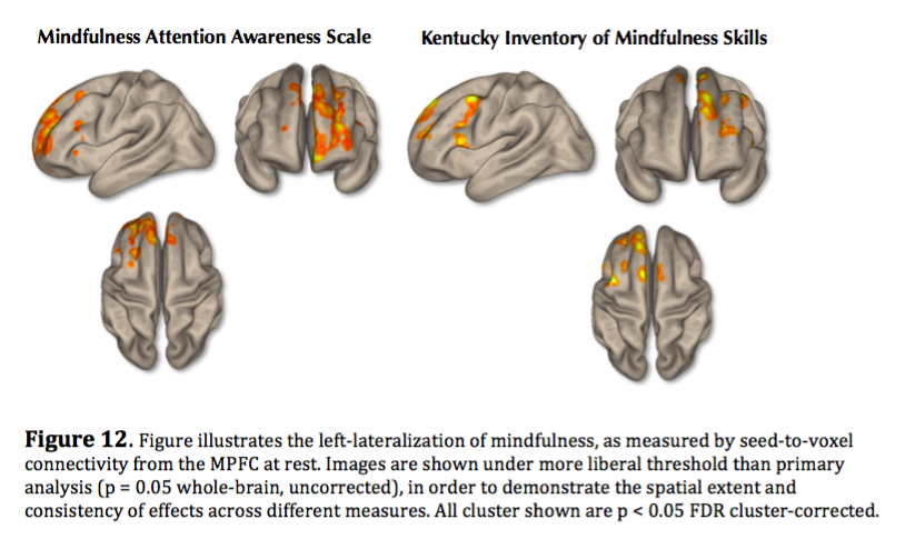 Imaging Metacognition