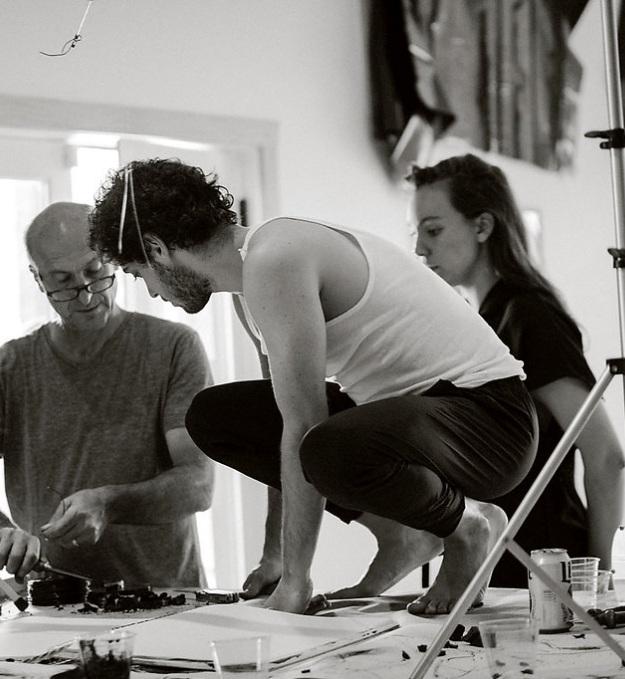 Kinetic Art with Arthur Ganson