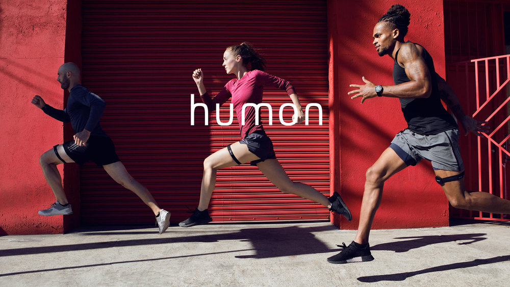 HUMON    Digital Campaign