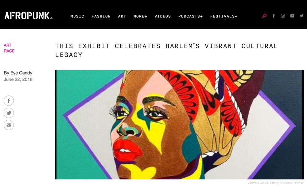 Online:   Afropunk