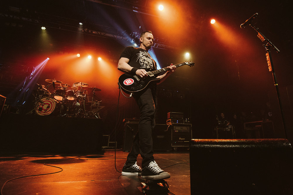 Mark Tremonti/Alter Bridge