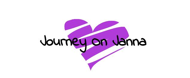 Journey On Janna