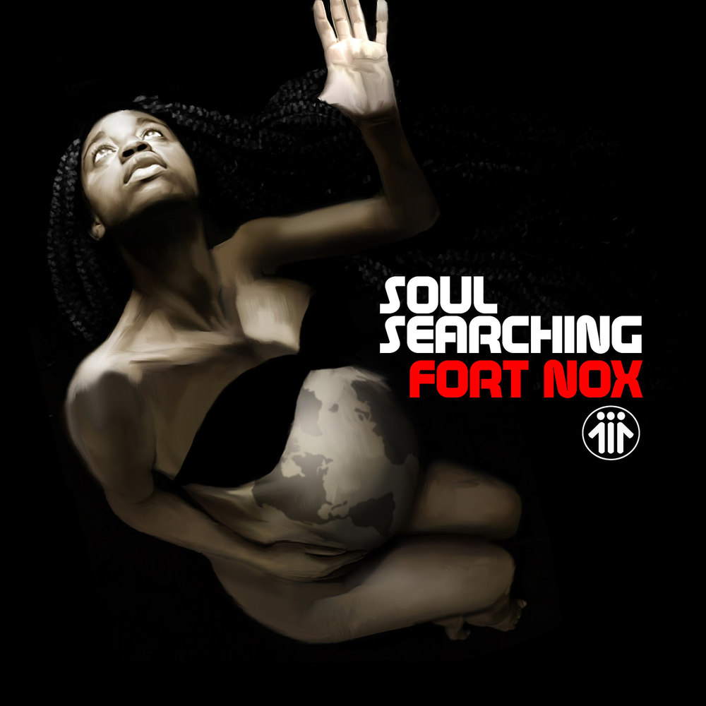 Soul Searching (2016)   Special Guests: Kye Yote, Mokah Soulfly, Original Soul, Robin Rhymes, Verbal Seed  Producer: Ernie G. Additional Production: AmAZin, Shag