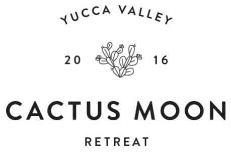 Cactus Moon Retreat