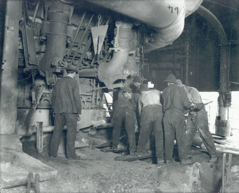 Photo courtesy of Ohio History Connection