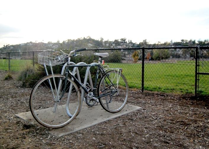 Path & Meadow Park Improvements