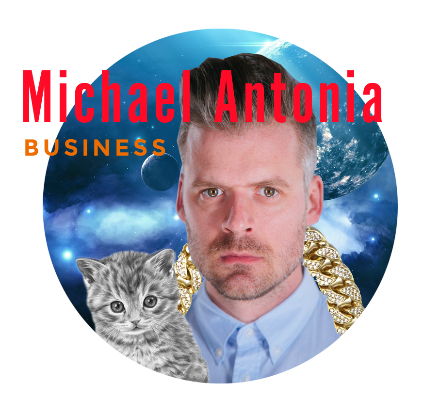MICHAEL ANTONIA A CAREER YOU DON'T NEED A BREAK FROM By knowing the right tools and techniques to start your career with, you can not only begin your own creative business, but you can also help stave off the burnout that could eventually leave you resenting the work you love. In this class, you'll learn what it takes to establish yourself as an artist and turn your creative aspirations into a successful career. You'll get advice on the right way to market your talents, brainstorm ways to sell your product or service, and find your voice in a crowded field—all presented through a mix of personal stories, hard hitting quotes, and a pinch of music history. theflashdance.com