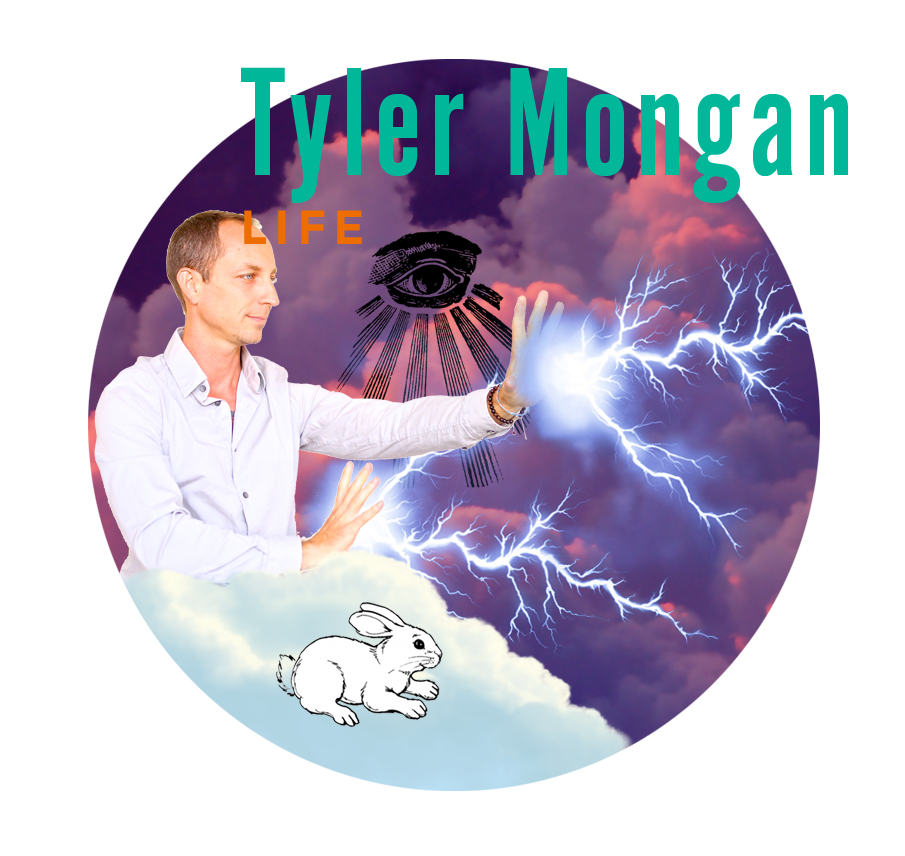 TYLER MONGAN MIND LAB Okay, okay, stop the past. Hold on for the future!Hack your goals and future! Learn the latest in quantum physics, neuroscience and heart-mind communication research to hack your future. The Mind Lab has been hosted in over 20 cities globally. Increase your clarity about your goals, get more energy to accomplish your goals, more confidence about your future, and new insights into what you really want to accomplish. By the end of the Mind Lab you will have a clear timeline for the next three months of your life or business and practical strategies to make your ideas real, quickly. tylermongan.com