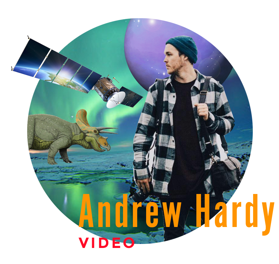 "ANDREW HARDY Andy's thirst to create the best and his willingness to share with others are two qualities that are catalyst for building creative networks. As he grows and progresses through photography and film making he pulls everyone around him along for the ride. Andy inspires excitement , he lights fires under people leaving them with a burning desire to get out there and fuck shit up. All of this fire lighting takes a lot of concentration and if you're hoping to grab Andy's attention on the first attempt, you're sorely mistaken. He's already wandered off, concentrating on shooting something that caught his eye that's infinitely more interesting than ""Andy, you're driving on the wrong side of the road"" or ""Andy, I'm being crushed to death by a Boa Constrictor"" andrewhardy.com.au"