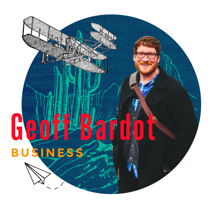 GEOFF BARDOT WORKFLOW A TO Z What can you outsource? What is slowing you down? How do you stay organized with so much work? Where do your files go? What do you need to keep your business organized as you grow? Find out what it takes for one person to book, photograph, and deliver a wedding - in one million easy to follow steps! You will learn the necessary tools to have in place for managing every photo you have ever taken, and how to back it all up. What the best options are to deliver files to clients. There are so many things we forget that help keep successful businesses organized. Come on by and write them all down! thegoodness.co