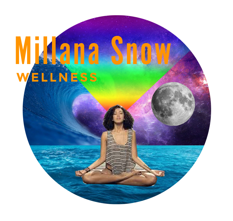 MILLANA SNOW ENERGY HEALING FOR DAILY BREAKTHROUGHS Come let Millana guide you through a fun and eye-opening interactive workshop. Reveal the magic in power that lies within ourselves and in every moment by connecting you to your awareness, subtle thoughts and feelings. You will experience using reiki energy one another and receive one on one reiki by Millana. millanasnow.com
