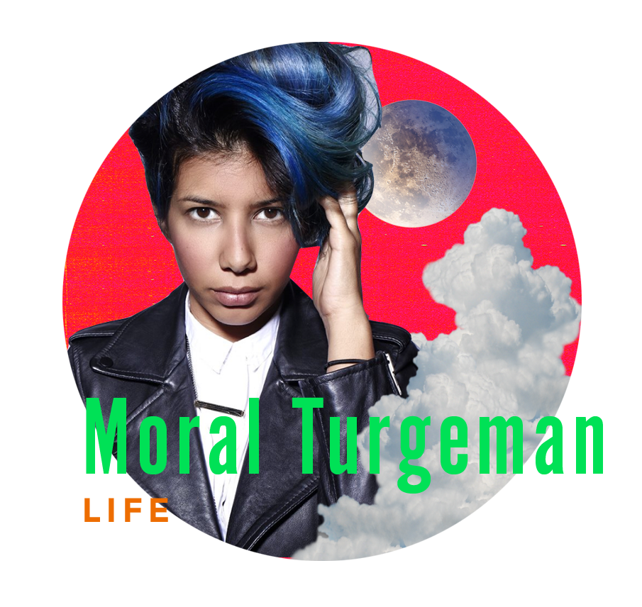MORAL TURGEMAN SHE'S BACK! The woman behind The Glass House is back! This year she will be creating a brand new art installation AND teaching a class with it. We'd like to keep it a secret, but here's a hint: Elastic City. welcometothelittlehouse.com