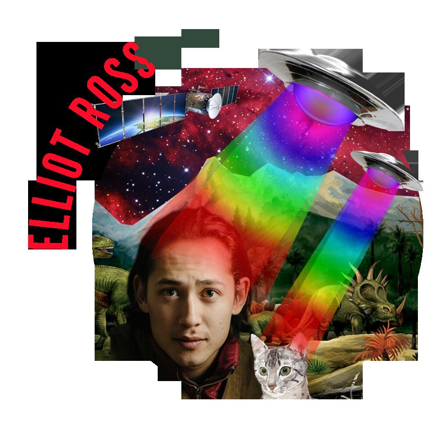 ELLIOT ROSS LIGHTING More class details coming soon! elliotrossstudio.com
