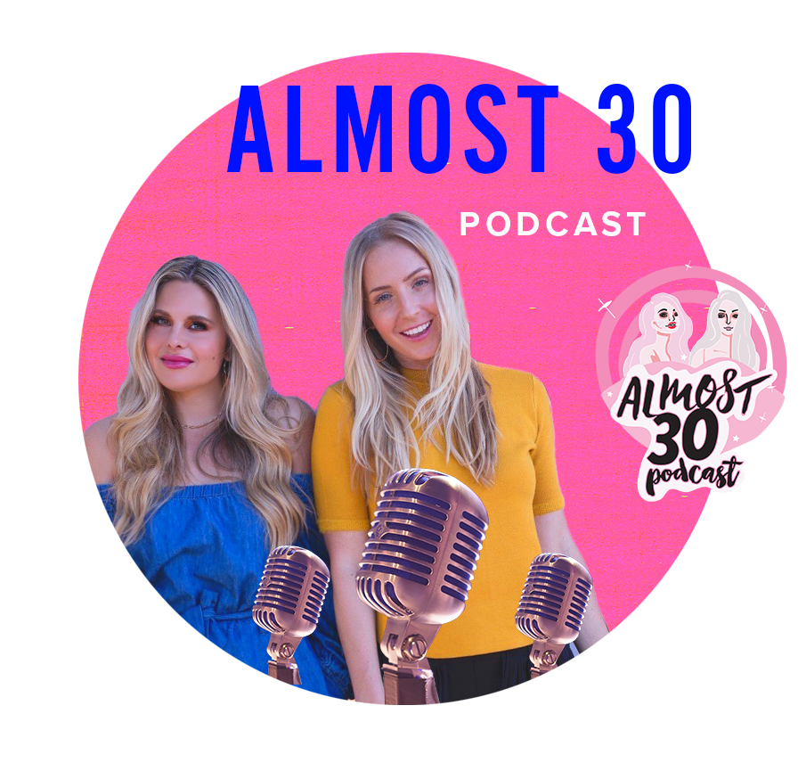 ALMOST 30 PODCAST Podcasting is so HOT RN, and you're thinking of starting your own pod. But, where do you begin? You've got the basics (a voice and some thoughts) but you'll need quite a bit of strategy and technical know-how to be successful. During this session with The Almost 30 Podcast hosts, Krista Williams and Lindsey Simcik, you'll learn how to ideate, launch, market and monetize your podcast to make sure you're earning income and notoriety within the first few months. www.almost30podcast.com