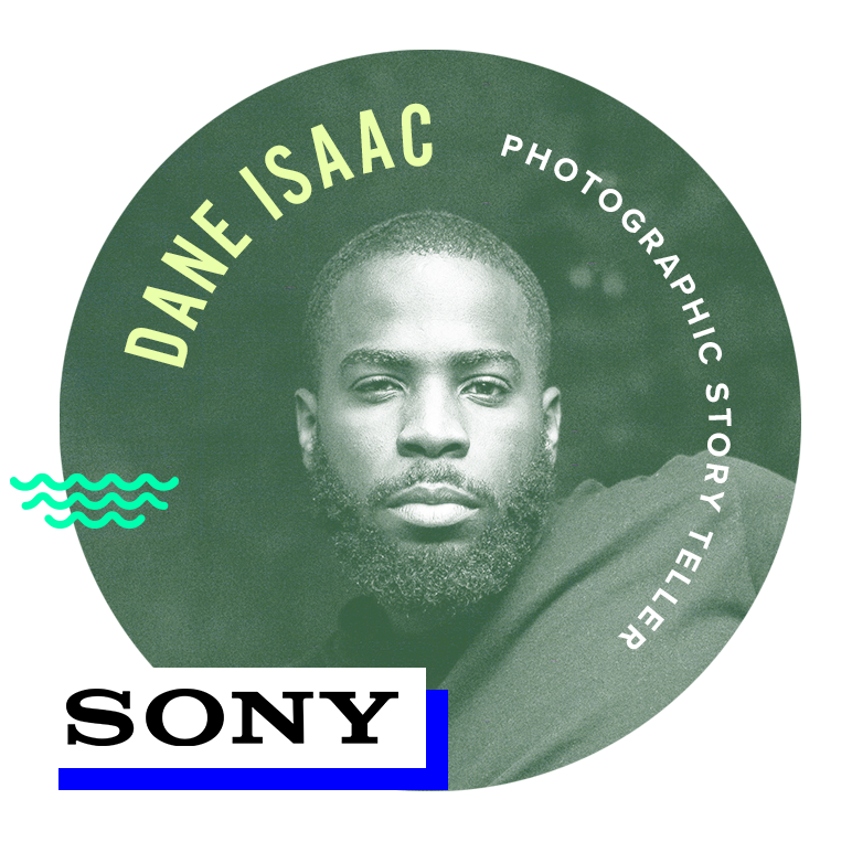 Dane Isaac   Dane was born and raised on a small island in the Caribbean called Grenada. He relocated to the US at the age of 19. Dane was inspired at a young age by the photo story telling he would see in the National Geographic magazines. This combined with the never ending bustle of NYC, he was inspired to pursue street and portrait photography. Dane is also an Architectural Designer by profession.   @dane.isaac