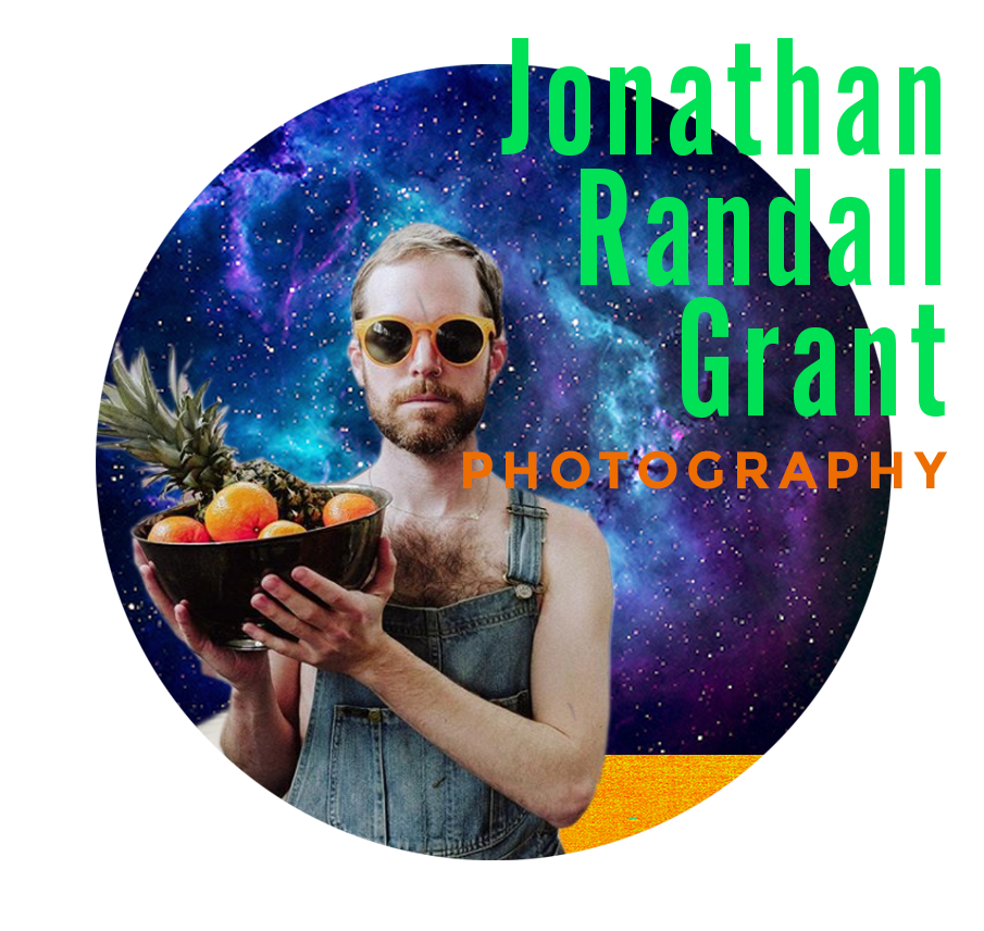 "JONATHAN RANDALL GRANT   From Paris, France by way of Mishawaka, Indiana, Jonathan makes work about ""building worlds, creating characters, and telling stories,"" heavily influenced by his studies of history and archaeology. From working with corporate brands to having his writings and photography in magazines.   jonathanrandallgrant.com"