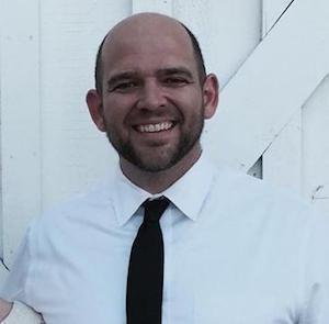 Lead Pastor - Zach Daniel