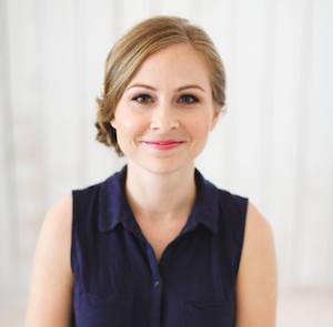 Pastoral Leadership Team - Savannah Reynolds