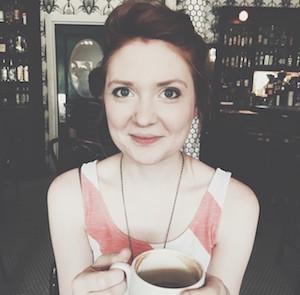 Communications Director - Becca Briscoe
