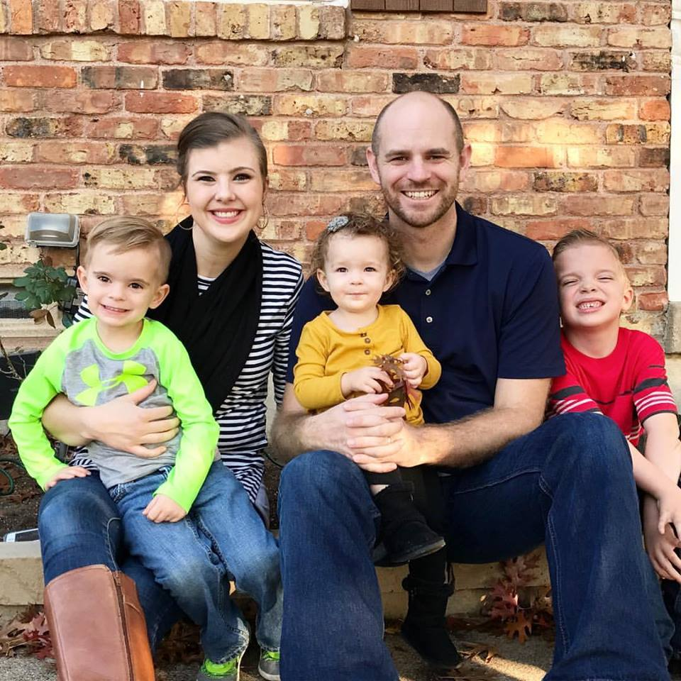 Jeremy West - Worship Pastor | Discipleship School Director