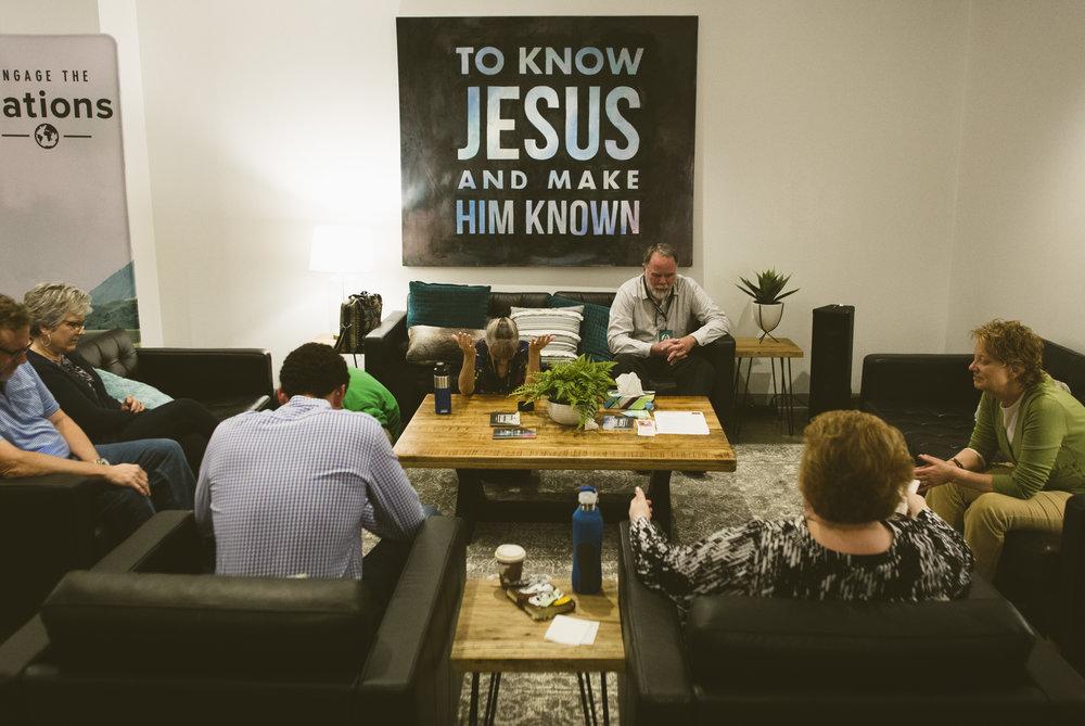 House of Prayer -