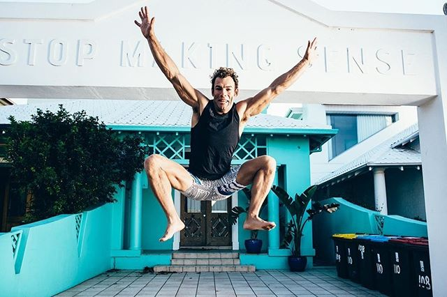 Our silly season edition of yoga in @thegrounds garden is on at the end of the month! YEW! 🎄 ⠀⠀⠀⠀⠀⠀⠀⠀⠀ ⠀⠀⠀⠀⠀⠀⠀⠀⠀ And of course, the perfect person to lead a silly season session like this is @christianralston. You can expect a fun an playful vinyasa flow, grooving tunes, and good vibes. I'll also be leading everyone through a relaxing mindfulness meditation under the fairy lights! ⠀⠀⠀⠀⠀⠀⠀⠀⠀ ⠀⠀⠀⠀⠀⠀⠀⠀⠀ After class, you can enjoy tea and even a delish wholesome Christmas dins at The Potting Shed (yogis get 10% off). Grab your pals and get into the festive spirit! BOOK through our bio. ⠀⠀⠀⠀⠀⠀⠀⠀⠀ ⠀⠀⠀⠀⠀⠀⠀⠀⠀ 📷: @christianralston #sweatforthegoodstuff #thegrounds #yogainthegardens #lovesweats #yoga #meditation #mindfulnessmeditation #sillyseason