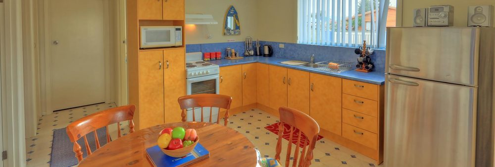 Lighthouse Villa   a large well equipped, self-contained 2 bedroom villa