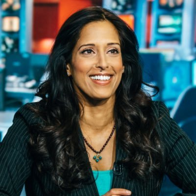 Former District Attorney - Seema Iyer