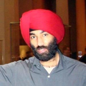 Comedian - Narinder Singh
