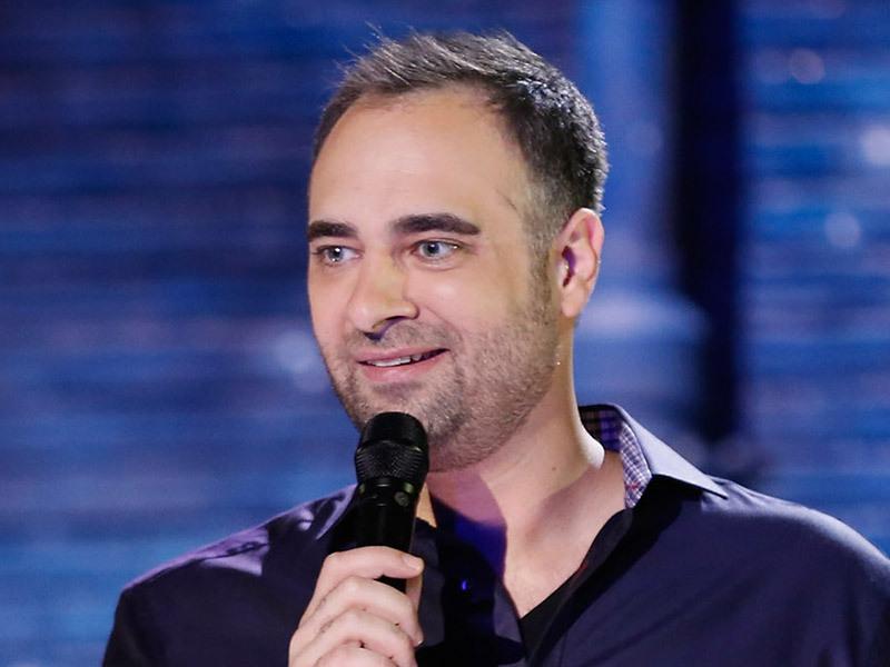 Comedian - Kurt Metzger